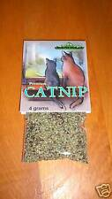 Fresh catnip!   Your cat will just love this!   100% Canadian!