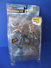 1996 McFarlane Action Figure Spawn Violator Ii