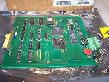 Aeg Modicon Pm+ 4000 Panelmate Acceleration Module Board Mm-Pmab201C