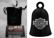 Campanella Portafortuna Ride Bell Harley Davidson Forty Eight V-Rod 883 1200 H-D