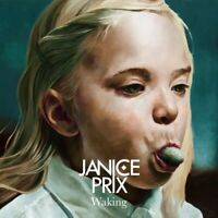 JANICE PRIX - WAKING   CD NEUF