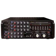 Idolpro Ip-3800Ii 1300W Karaoke Digital Echo Mixing Amplifier w Optical Input
