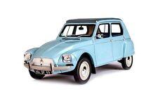 OTTO MOBILE Citroen Dyane Blue OT132 LE of 1500 1:18*Beautiful Color!