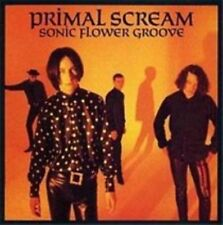 PRIMAL SCREAM-SONIC FLOWER GROOVE - VINILO NEW VINYL RECORD