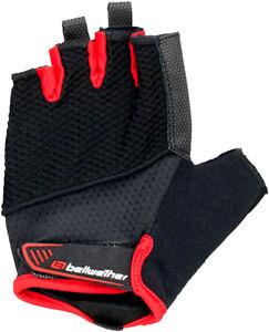 Bellwether Gel Supreme Gloves - Ferrari, Short Finger, Men's, Large