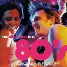 80's-The Must Have Hits (EMI) Kajagoogoo, Talk Talk, Savage Progress, Kim.. [CD]