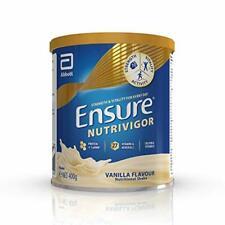 """Garantire nutrivigor †""""Nutrition Polvere per adulti, 27 vitamine e minerali,"""