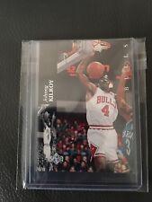 84b17db6b3c 1994 Upper Deck JK1 Air Michael Jordan Johnny Kilroy Chicago Bulls NBA  Rookie 4