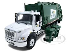 FREIGHTLINER MR WASTE MANAGEMENT GARBAGE TRUCK 1:34 BY FIRST GEAR 10-3287T