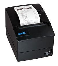 SNBC BTP-R180ii Thermal POS Printer USB SERIAL & ETHERNET Auto Cutter
