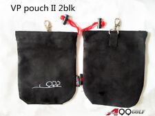 2pcs A99 Golf VP-II Valuable Pouch Accessories Bag Jewelry Watch bracelet Bag