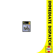 [1680] MZ ETZ125 ETZ150 ETZ250 ETZ251 ETZ300 1981-95 Haynes Workshop Manual