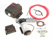 Snow Stage 2 Boost Cooler Water-Methanol Injection Kit Gasoline Engines 20010