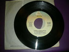 "Pop 45 Alan Parsons Project ""Games People Play"" Arista 1980 NM"