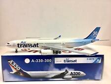 Aeroclassics 1:400 Air Transat AIRBUS A330-300 C-GKTS 30 years anniversary