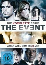 The Event [6 DVDs] von Jeffrey Reiner, Norberto Barba | DVD | Zustand gut