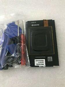 Genuine New SCP-72LBPS for Kyocera Duraforce PRO 2 E6920 E6910 + tools