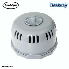 Bestway Lay Z Spa Filter Housing / Casing / Holder For All Models NEW P6653 Lazy