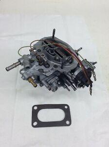 HOLLEY 6520 CARBURETOR R40065-1 1984 CHRYSLER DODGE PLYMOUTH 2.2L ENGINE
