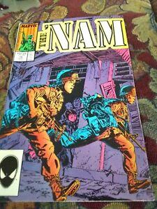 """The """"Nam #10"""