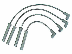 For 1991-2002 Saturn SL1 Spark Plug Wire Set Denso 89876FQ 2000 2001 1999 1995