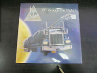 DEF LEPPARD On Through The Night LP vinyl record SEALED NEW