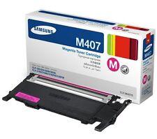 Original Samsung Toner clt-m4072s Magenta 1000 page (s) A-Ware
