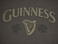 GUINNESS - Men's size M - Graphic T-Shirt