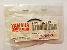 New Old Stock OEM Yamaha Outboard 93210-37M25-00-00 Fuel System O-Ring