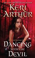 Complete Set Series - Lot of 4 Nikki and Michael books by Keri Arthur Paranormal