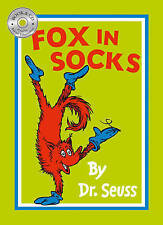 Dr. Seuss: Fox in Socks by Dr. Seuss (Mixed media product, 2011)