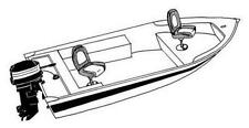 7oz STYLED TO FIT BOAT COVER GENERATION III (G3) GUIDE V14 CXT 2012-2014