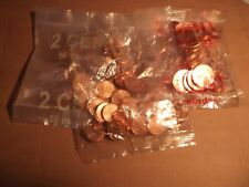 3 X BAG 1 + 2 + 5 Cents Portugal 2008 - 150 coins