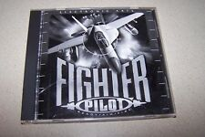 Fighter Pilot Electronic Arts Vintage CD-Rom PC WIN 1998