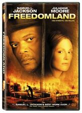 Freedomland - Widescreen / Full Screen - DVD - Samuel L. Jackson