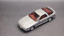 TomyTec TOMICA LIMITED VINTAGE NEO LV-N106b 1/64 TOYOTA Supra Silver Japan Ver