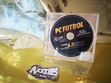 PC Fútbol 4.5