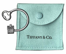 Tiffany Key Ring Personally Owned by Marlene Dietrich