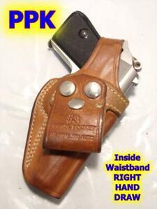 #3 BIANCHI Pistol Pocket IWB Gun Holster for WALTHER PPK PPK/S  SIG SAUER P230