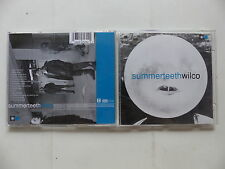 CD Album WILCO Summerteeth 9362-47282-2 Folk Rock
