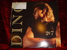 24/7 by Dino (Vinyl, Feb-1989, 4th & Broadway)
