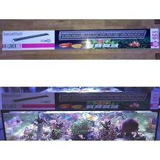 Aqua-Light LED HI Lumen 120 - 48 Watt - Aufsatzleuchte 120 - 130 cm Beams Work