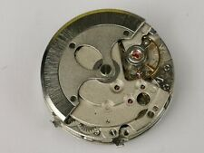 Vintage Mens Automatic Sun / Moon, Date Watch Movement, Working