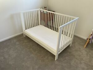 Kids cot and first bed
