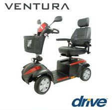 Cordura Dlx motorized scooter