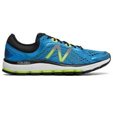 New Balance 1260v7 Bolt Blue Energy Lime Running Shoes M1260BG7 Men's 11.5