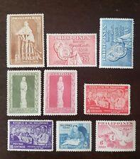Philippines  stamp mint lightly hinged original gum. ,