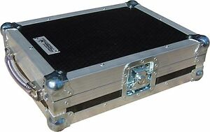 Sennheiser G3 EW500 Handheld Wireless System Swan Flight Case (Hex)