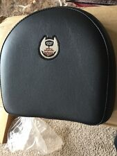 Harley 105th Anniversary softail Backrest Pad 51983-08