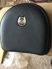 Harley 105th Anniversary softail Backrest Pad 51983-08